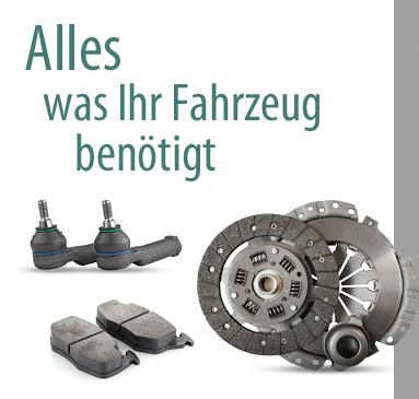 Hersteller von Zubehör und Autoteilen | motointegrator.de